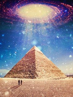 Pyramid beam Art Print by Seamless. Worldwide shipping available at Society6.com. Just one of millions of high quality products available.