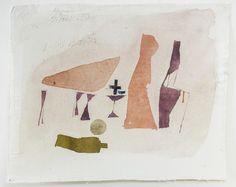 Julius Bissier   Hagnau, 7. febr. 59 B (1959), Available for Sale   Artsy