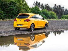 Automobile, Cars, Opel Corsa, Car, Vehicles, Autos, Autos