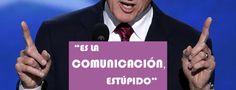 El discurso de Bill ha cambiado... #comunicación