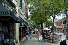 State Street-Madison
