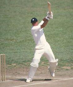 Geoff Boycott, batsman, England