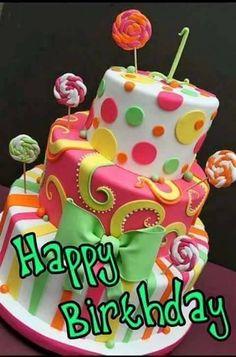 Cute Cakes Awesome Yummy Cake Art Birthday