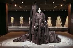 Viktor & Rolf Fashion Artists exhibition Melbourne  Australia