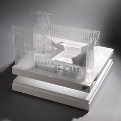 Space Architecture, Architecture Drawings, Architecture Details, Architecture Models, Neoclassical Interior, Model Sketch, Project Presentation, Hospital Design, Arch Model