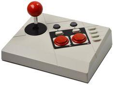 Joystick Arcade + Code de Triche - NES Classic Mini - Acheter vendre sur Référence Gaming