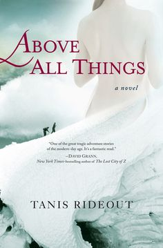 Love The Stacks - Above All Things by Tanis Rideout (Sold As Collector's Edition Only: Advanced Readers) , $15.00 (http://www.lovethestacks.com/above-all-things-by-tanis-rideout-sold-as-collectors-edition-only-advanced-readers/)