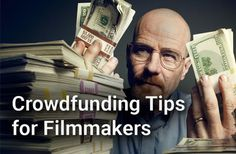 Stephen Follows's continuing investigation into crowdfunding, this time with some practical film crowdfunding tips.