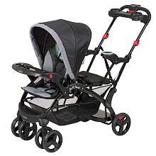 Baby Trend Eclipse Sit N Stand Stroller