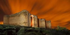 Abandoned Castles and Mansions - José Luis Presa/Getty Images