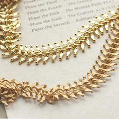 249be77c2a4a 3 Feet  90CM Matte Gold Plated Fishbone Chain
