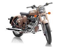 Classic 500 EFI Desert Storm - ROYAL ENFIELD Deutschland