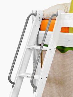 SAM® 2er Set Handlauf für Leiter der Kinderbetten