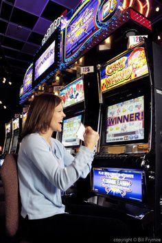 5 Quick Ways To Win A Slot Machine Jackpot