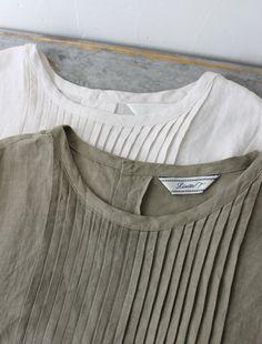 [Envelope Online Shop] Helmi CLOTHING Shirts & Blouses