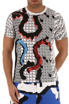 Find a wide selection of Kenzo Clothing for men, such as t-shirts, jeans, pants, sweaters from the current collection. graphic - printed - fashion - tee