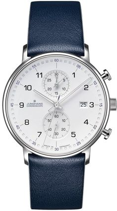 @junghansgermany Watch Form C Pre-Order #add-content #basel-17 #bezel-fixed #brand-junghans #case-material-steel #case-width-40mm #chronograph-yes #date-yes #delivery-timescale-call-us #dial-colour-silver #gender-mens #limited-code #luxury #missing-supplier-info #movement-quartz-battery #new-product-yes #official-stockist-for-junghans-watches #packaging-junghans-watch-packaging #pre-order #pre-order-date-30-04-2017 #preorder-april #style-dress #subcat-form #supplier-model-no-...