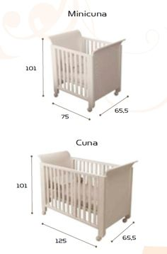 1000 images about cunas on pinterest child bed cribs and bebe. Black Bedroom Furniture Sets. Home Design Ideas
