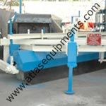All the parts used to manufacture road cleaning machine are highly durable and suited for tough Indian conditions.