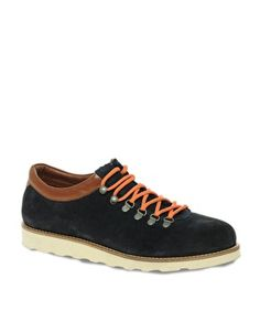 Pointer Tenzing Suede Shoes