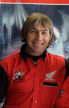 Ron Haslam Sports Stars, Road Racing, Motor Sport, Chef Jackets, Pilot, Motorcycles, Take That, Bike, Retro