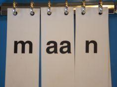 woordenlijsten VLL - handig om dicteetjes uit te maken Curriculum, Homeschool, Teaching Reading, Learning, Dutch Language, Creative Teaching, Home Schooling, Sight Words, Primary School
