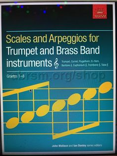 Advanced lip flexibilities for trumpet complete volumes 1 3 dr find this pin and more on trumpet music by joseph davito fandeluxe Image collections
