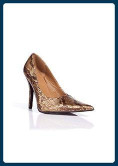 APART Damen-Schuhe Pumps Mehrfarbig Größe 40 - Damen pumps (*Partner-Link)
