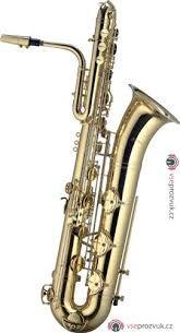 Výsledek obrázku pro baryton saxofon