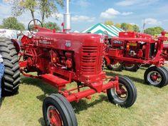 FARMALL 400 Diesel