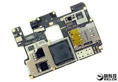 Novedad: El OnePlus 3 pasa por el taller y nos muestra su interior