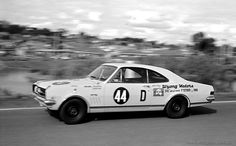 Holden HK Monaro GTS 327: The inside story of how McPhee mastered The Mountain - Shannons Club