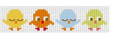 Cross Stitch For Kids, Cross Stitch Boards, Cross Stitch Bookmarks, Mini Cross Stitch, Cross Stitch Animals, Cross Stitch Designs, Cross Stitch Patterns, Cross Stitching, Cross Stitch Embroidery
