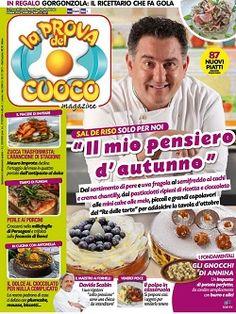 La Prova del Cuoco No.13 - Ottobre 2016