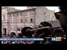 """Offida (AP): """"lu bov fint"""" 28 febbraio 2014, diretta RAI 3 - YouTube"""
