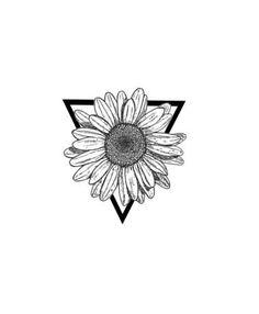 Unique 30 sunflower small tattoos design ideas for women Little Tattoos, Mini Tattoos, Body Art Tattoos, Small Tattoos, Sleeve Tattoos, Owl Tattoos, Sunflower Tattoos, Sunflower Tattoo Design, Sunflower Drawing