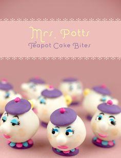 Cake pops! Cake pops! Cake pops!