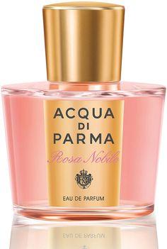 Acqua di Parma Rosa Nobile Eau de Parfum, 3.4 oz.