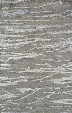 Momeni Zen Rug ZEN-2 Grey