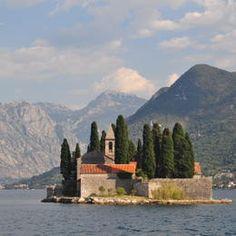 Montenegro - Boka Kotorska (Bay of Kotor), City of Kotor and surrounding territory, Republic of Montenegro - Natural and Culturo-Historical Region of Kotor - ©Silvan Rehfeld