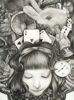 Alice @ DebBazinet