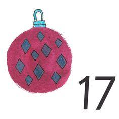 Joulukalenteri 2018 - Värinautit Christmas Ornaments, Holiday Decor, Home Decor, Xmas Ornaments, Decoration Home, Christmas Jewelry, Christmas Ornament, Interior Design, Christmas Baubles