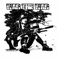 Krieg dem Krieg ...