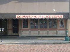 Linda Park, Long Shadow, Patron Saints, In The Tree, Twin Peaks, Black Coffee, Open Up, Making Ideas, Haha