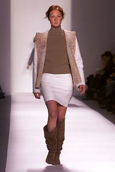 Michael Kors Fall 2002 Ready-to-Wear - Collection - Gallery - Style.com