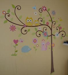 Wall art! Wall Art, Children, Home Decor, Young Children, Boys, Decoration Home, Room Decor, Kids, Home Interior Design