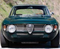1967 Alfa Romeo Giulia Sprint GT