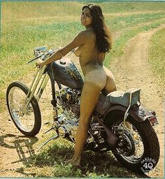 All nude girls on chopper images 26