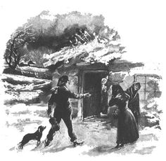 """""""First footing"""" (that is, the """"first foot"""" in the house after midnight) is not as common as it used to be in Scotland. To ensure good luck for the house, the first foot should be male, dark (believed to be a throwback to the Viking days when blond strangers arriving on your doorstep meant trouble) and should bring symbolic coal, shortbread, salt, black bun and whisky"""