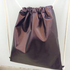 Bronze backpack!! . . . . #kissedstitch #bag #backpack #drawstringbag #gymbag #bronze #bronzebag #sewing #sewingaddict #isew… Bucket Bag, Gym Bag, Sewing, Bags, Instagram, Fashion, Handbags, Moda, Dressmaking